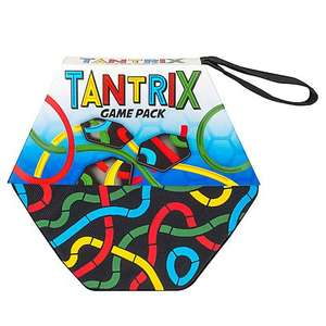 Tantrix game pack £18.49 Delivered at John Lewis