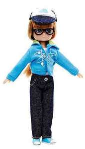 Lottie Robot Girl doll £7.99 prime / £11.98 non prime (usually £16.99) Sold by Arklu Ltd and Fulfilled by Amazon
