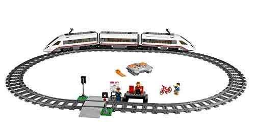 Lego train set 60051 - £62.69 @ Amazon