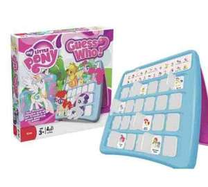 My Little Pony Guess Who - £7.99 @ Argos (Free C&C)