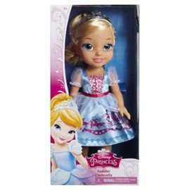 Cinderella Princess Toddler Doll £9.00 - Tesco Sandhurst