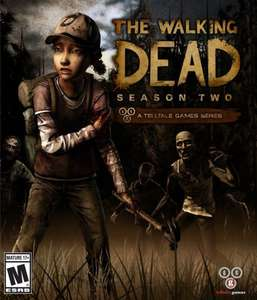 [PC] The Walking Dead: Season 2 - Free with (Amazon) Twitch Prime