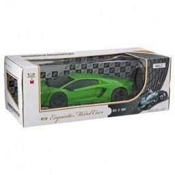 Remote Control Car £5 @ poundland