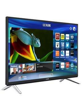 """Luxor 55"""" 4k smart TV - very.co.uk for £399.99"""