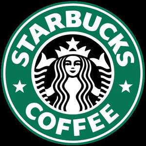 Free Drink at Starbucks when you top-up £20 or more to your Reward Card (maybe account specific?)
