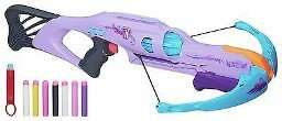 Nerf Rebelle Secrets Spies Codebreaker Bow Blaster £7.49 delivered (Add to basket to get this price) @ Argos ebay