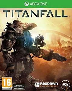 Titanfall Xbox One (Pre-Owned) £2.99 @ Game