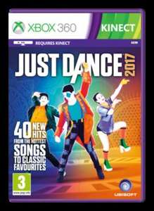Just Dance Xbox 360 Kinect £19.35 free delivery at GAME sold and fulfilled by Base