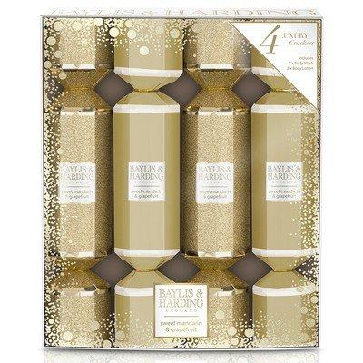 40% off Baylis & Harding Gifts + extra 10% off from £3.23 + Free C&C @ Lloyds Pharmacy