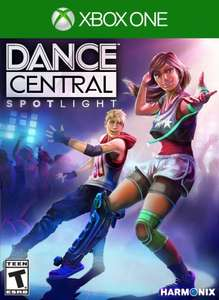 [Xbox One] Dance Central Spotlight - 89p - CDKeys