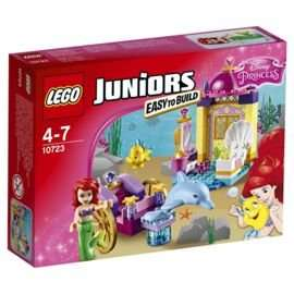 LEGO Juniors Ariel's Dolphin Carriage 10723, from Tesco Direct was £12.34 now £8.14 (free c&C)