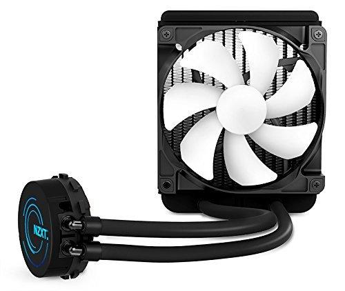 NZXT X41 140mm Kraken Water Cooler £68.99 @ Amazon