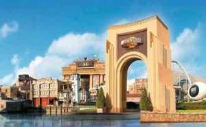 Orlando Multiticket 2017 with Volcano Bay (arrivals from 1st June) PROMOTIONAL OFFER £605 @ Flordia escapes
