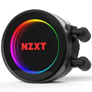 NZXT Kraken X62 CPU cooler - Cheapest price ever £145.46 direct from Amazon
