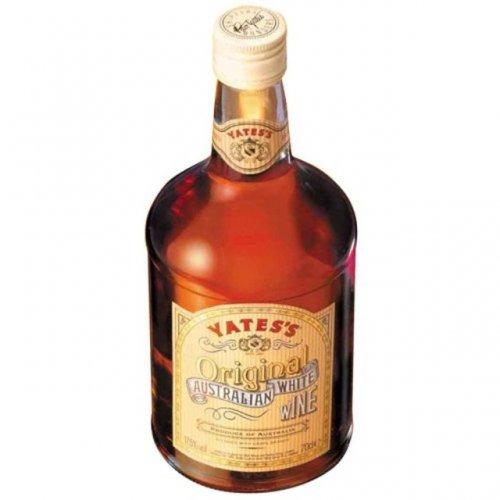Yates's Aussie White 1.5 Litre £17.99 @ bargin booze