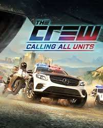 The Crew: Calling All Units DLC (uPlay) £13.99 @ Ubi Store (Includes Wild Run DLC)