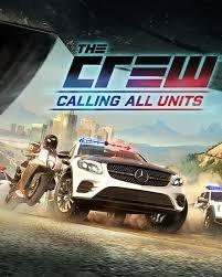 The Crew: Calling All Units DLC (uPlay) £13.99 @ Ubi Store (Includes Wild Run DLC)