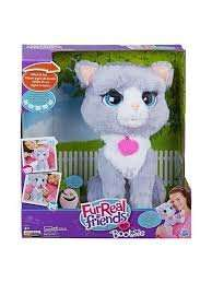 FurReal Friends Bootsie Interactive Cat £19.80 @ Tesco - Great Yarmouth
