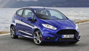 Ford Fiesta Hatchback 1.0 EcoBoost ST-Line Navigation 3dr [2017] - Select Car Leasing - £166.34 pcm: 3yr lease,3month upfront and 10K miles pa - PERSONAL LEASE
