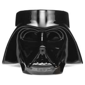 Star Wars Darth Vader 3D Gift Mug at Tesco for £6