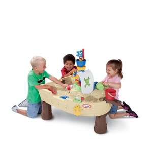 Little Tikes Pirate ship Water playset now only £46.14 Tesco Direct/Amazon