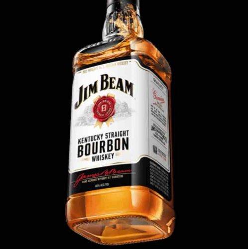 Jim beam 1l bottles are £15 at Morrisons! :)