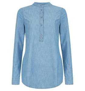 Hobbs sale - up to 50% off, though some more than that e.g. shirt was £79 now £25