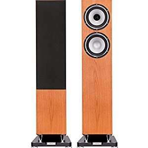Tannoy XT 6F floorstanding Speakers at Creative Audio - £599