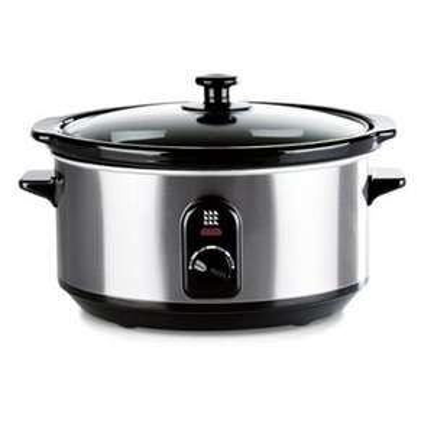 Lakeland 3.5l slow cooker half price £14.99 - Free c&c
