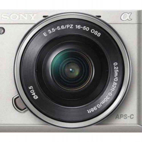 Sony A6000 Camera £439.99 @ Argos