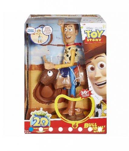 Bull Riding Woody £19.99 @ Tesco - Free c&c