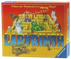 Ravensberger Labyrinth £10.99 Prime / £15.74 Non Prime @ Amazon