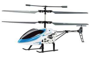 R C Helicopter Free C + C £5 @ Halfords
