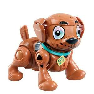 Teksta Robotic Scooby Doo Reduced to £20 @ Smyths