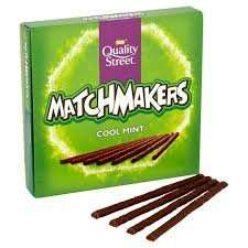 Co-op Matchmakers instore for £1 @ CoOp