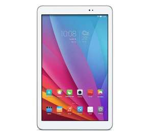 "Huawei Mediapad T1 9.6"" 16GB Android Tablet - Wifi (White) - Now only £79 @ Tesco"