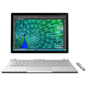 Surface Book + X Box bundle for 1275 saving £249 @ John Lewis