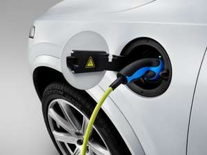 Six year intrest free loan upto 35000 for any plug in hybrid or electric car @ Energy Saving Trust