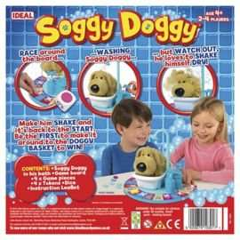 Soggy Doggy £12.50 at Tesco Direct