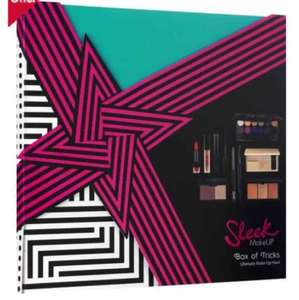Sleek Makeup £25!!! Boots Star Gift