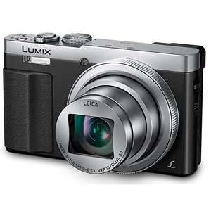 PANASONIC LUMIX DMC-TZ60 DIGITAL CAMERA £190 Sold by L&J Photo and Fulfilled by Amazon