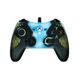 POWER A XBOX ONE SPECTRA ILLUMINATED CONTROLLER £24.99 free c&c @ Tesco direct