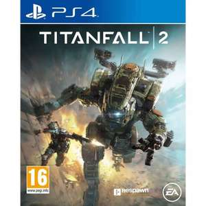 [PS4/Xbox One] Titanfall 2 - £24.99 - Smyths (Instore & Online)