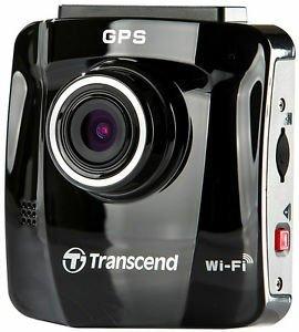 Transcend Drivepro 220 Dash Cam £89.99 @ Halfords Ebay Outlet