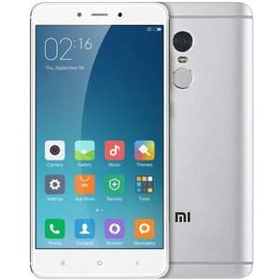 Xiaomi Redmi Note 4 - £116.24 @ GearBest