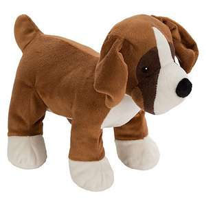 John Lewis Buster & Friends now half price for £7.50 (instore or £2 C&C)