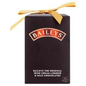 Baileys 5cl and chocolate truffles £2.75 instore / online @ Tesco Groceries