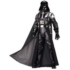 "Star Wars 51cm (20"") Darth Vader Figure - £9.39 @ Tesco Direct"
