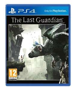 The Last Guardian - PS4 - £24.99 - Sainsbury's instore