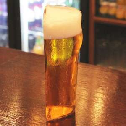 Half Pint Glass (Humour :P) £6.45 + £1 p&p (£7.45) @ Genie Gadgets